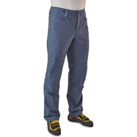 Patagonia Gritstone Rock Pants Men Dolomite Blue